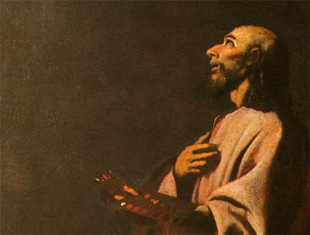 Lukas, onmisbaar evangelist 1