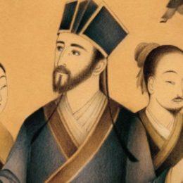 Matteo Ricci: Geboetseerd door de Chinezen (1)