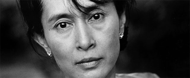 De vrijlating van Aung San Suu Kyi: windowdressing? 1