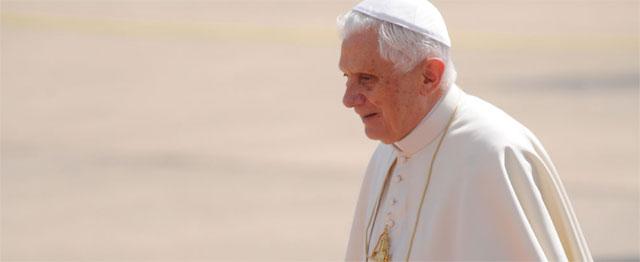 De paus en condooms: een koerswijziging? 1