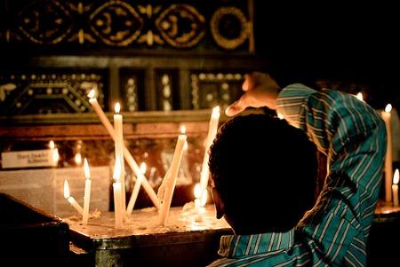 Verlangen naar vrede en eenheid in Egypte 1