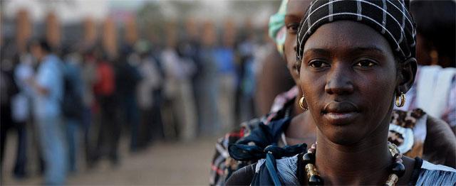 Bouwen aan de toekomst van Soedan 1