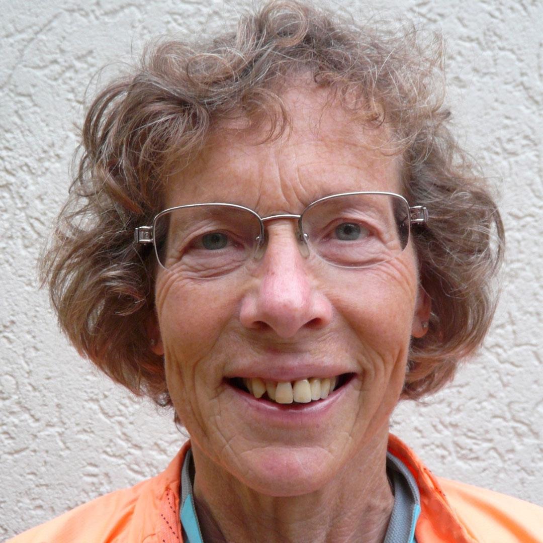 Anneke van der Werff-Verbraak