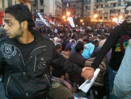 De Arabische lente 1