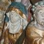 Maria: volgeling in de dwaasheid van het kruis 1