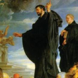 Verliefd op een waanbeeld. Robert Lemm en de jezuïeten 2