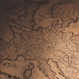 Vier redenen waarom jezuïeten zich inzetten voor een verenigd Europa 2