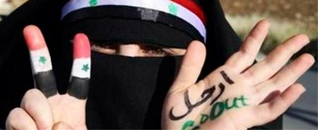 Syrische jezuïeten pleiten voor nationale dialoog 1