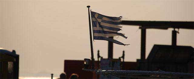 Het Griekse trauma 1