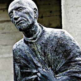 Ignatius' mondiale netwerk avant la lettre