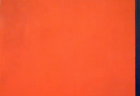 Strijdveld in vurig rood 1