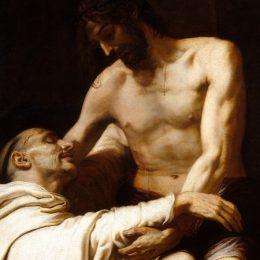 Een mystieke preek: je mag God voelen 1