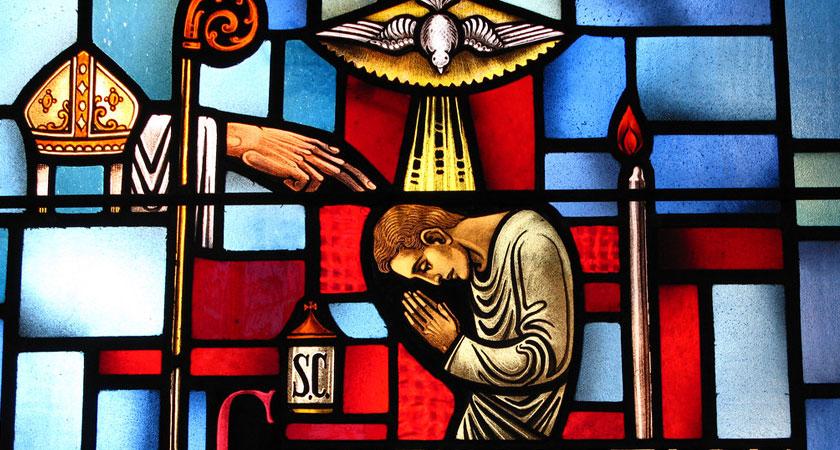 De sacramenten. Afl.2: Vormsel