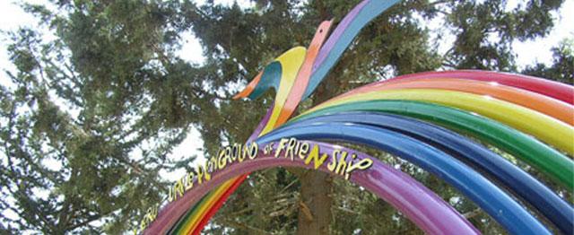 Neve Shalom, een oase van vrede 1