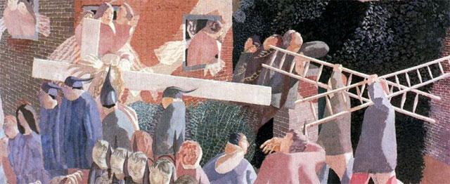 Christus in Cookham 1
