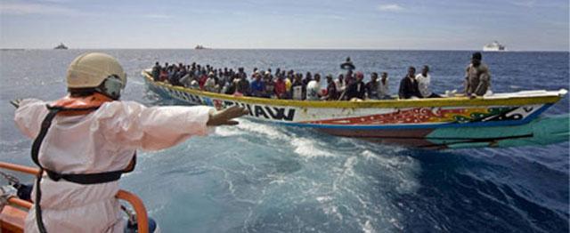 Mensenrechten voor vluchtelingen? 1