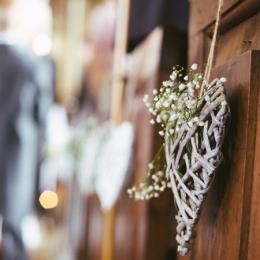 Hertrouwen in de Kerk 2