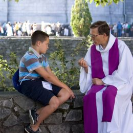 De sacramenten. Afl.4: Priesterwijding