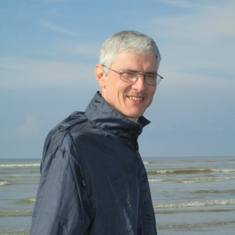 Pieter-Paul Lembrechts SJ