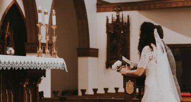 Huwelijkssacrament: waarom willen wij een kerkelijk huwelijk?