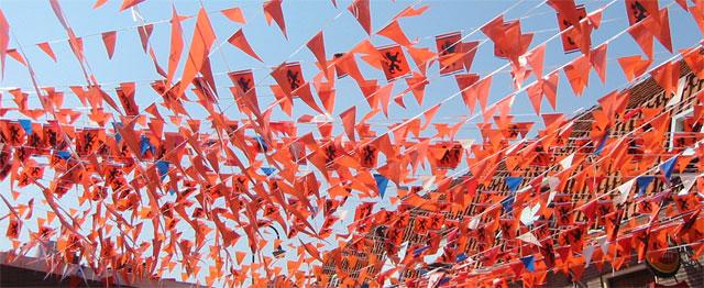 IJdel Oranje 1
