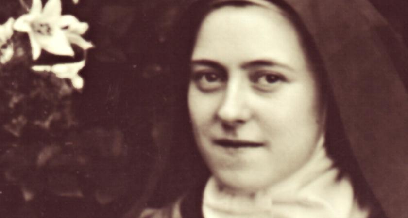 Thérèse van Lisieux en de begaanbare weg naar God 2