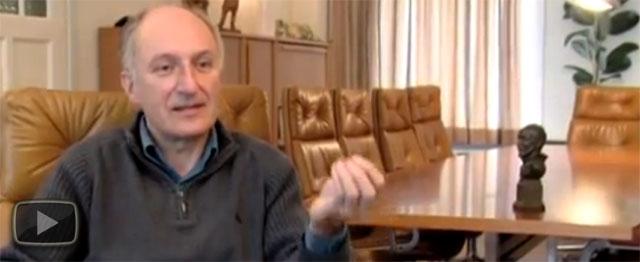 Johan Verschueren: 'Jezuïeten vind je op de breuklijnen' 1