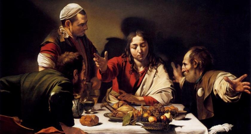 Jezus is dood, maar dan verschijnt ineens een vreemde gast ten tonele 2