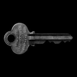 God, een sleutel voor het bewijs dat hij bestaat is er niet