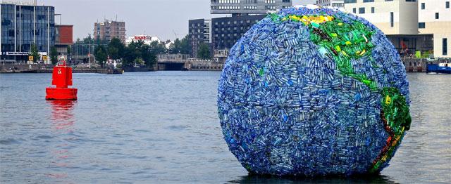 Amsterdams afval 1