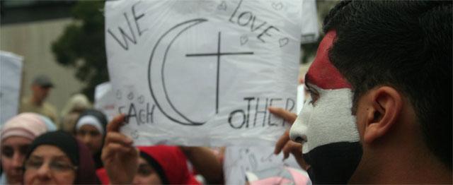 Egypte: een lange weg te gaan 1