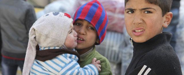 """Aanval op Syrië is machtsmisbruik"" 1"