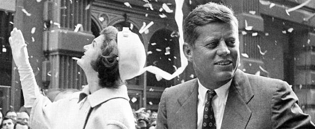 JFK: een mythe die blijft 1