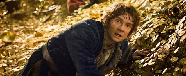 Paus Bilbo de Eerste 1