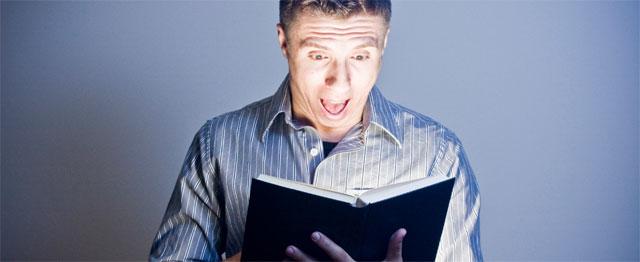 Een andere manier van Bijbellezen 1