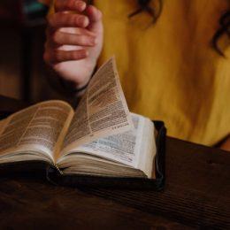 Een andere manier van Bijbellezen 2
