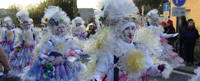 Is carnaval nog wel carnaval? 1