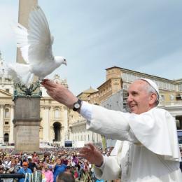 Evangelii Gaudium: kijken zoals Christus kijkt 2