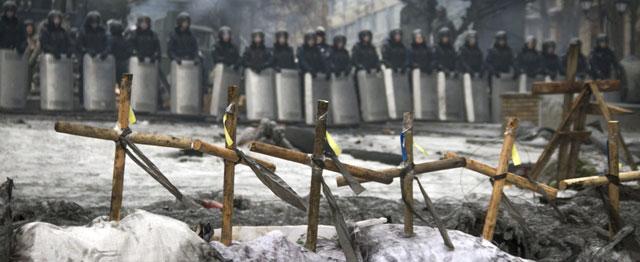 Oekraïne: wat de pers niet zag 1