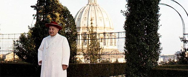 Wat wij kunnen leren van paus Johannes XXIII 1