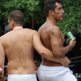 Gay Pride: een schreeuw om aandacht?