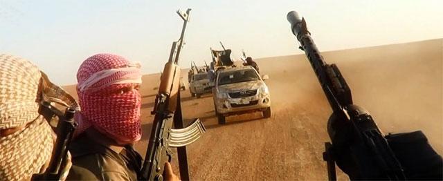 Wat Syrië en Irak aanvreet 1