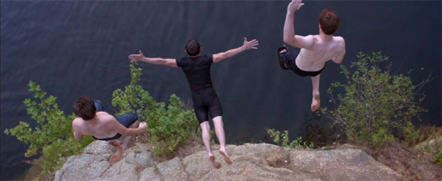 The Kings of Summer: Een zonovergoten zomerfilm 1