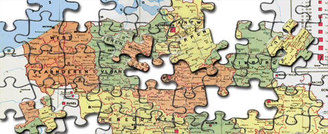 Regeringsvorming in België: onmacht of kunst? 1
