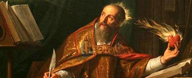 Augustinus: Een bezield pedagoog 1
