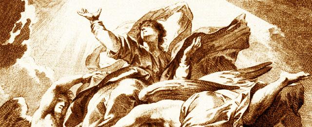 Maria Tenhemelopneming Rubens
