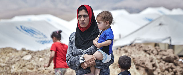 ISIS: een drama voor christenen én moslims 1