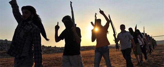 Moslims tussen hamer en aambeeld 1