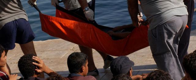 Bootvluchtelingen, gestorven aan de hoop 1