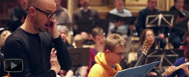 Ignatiuscantate: een muzikaal houvast 1